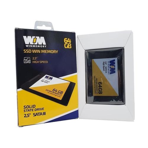 SSD 0064GB Sata Win SWR064G-002FL