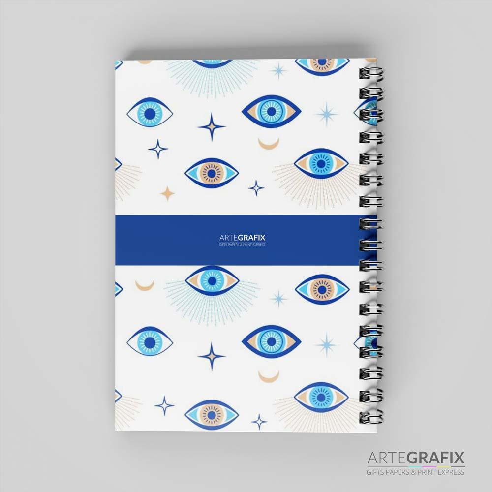 Agenda 2022  - Olho Grego