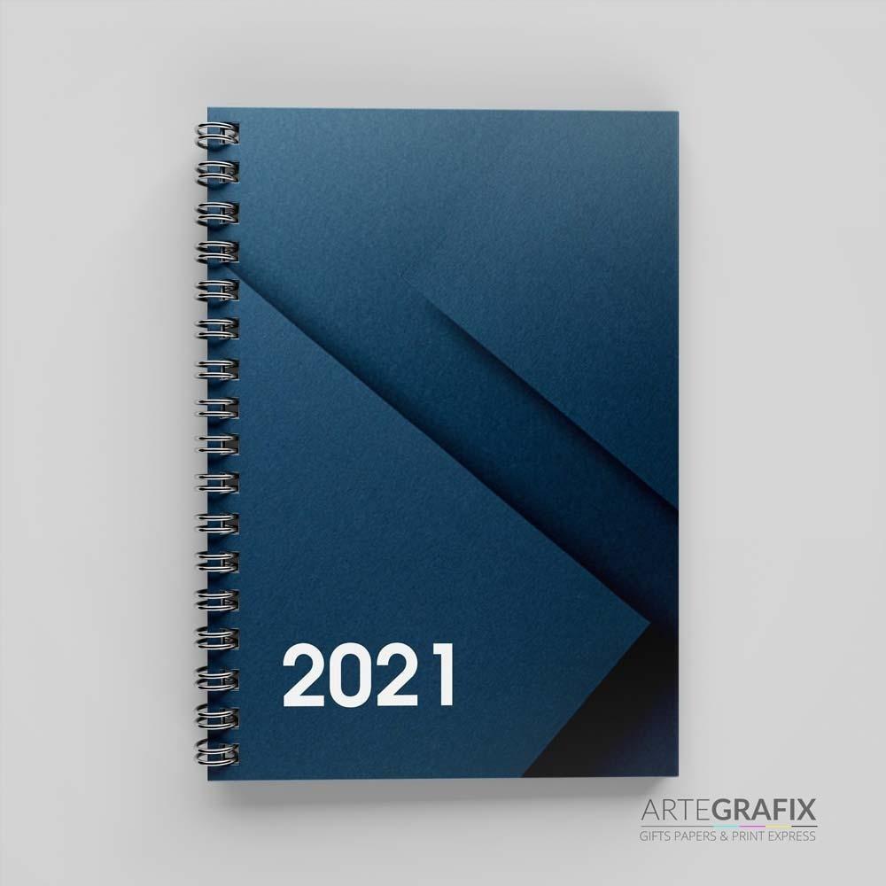 Agenda Abstrato