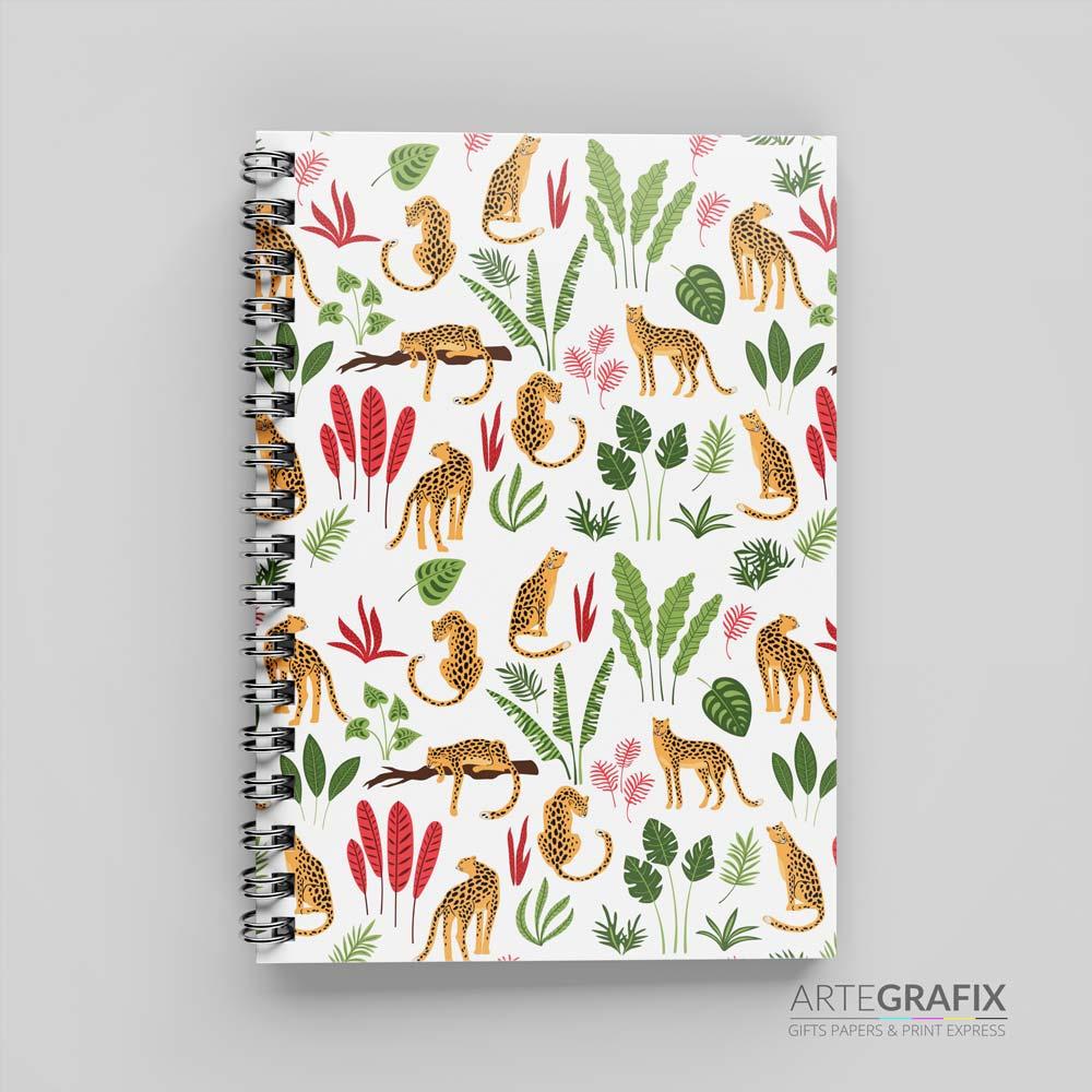 Caderno Pequeno Dia das Mães