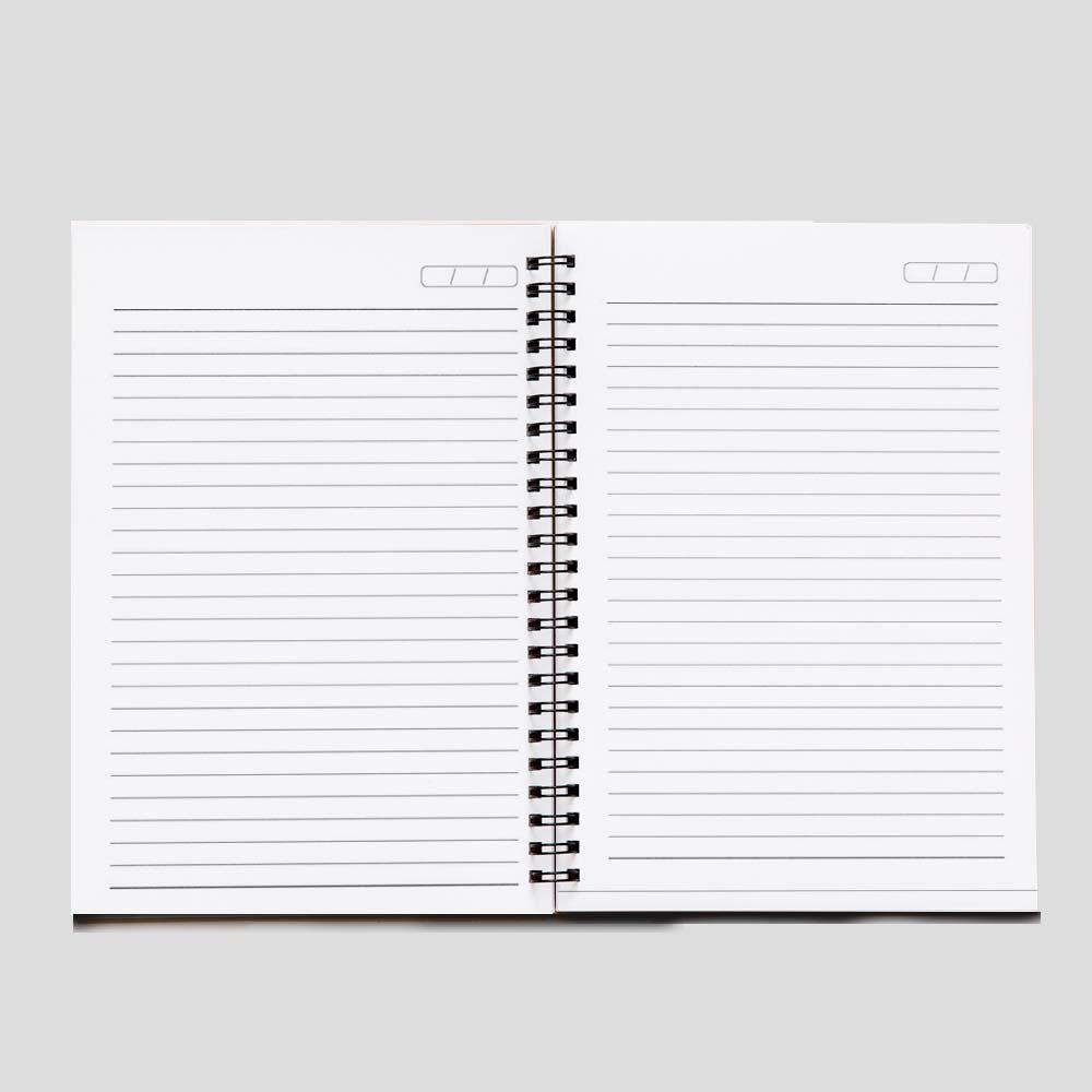Caderno Pequeno Animais