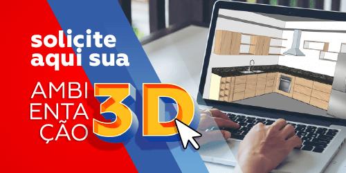 Ambientação 3D