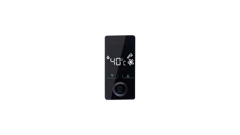 Aquecedor a Gás Komeco KO25DI Digital GLP  - Casa Mattos