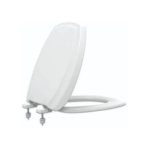 Assento Soft Close Thema - Branco  - Casa Mattos