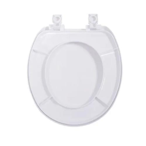Assento SoftClose PP Universal - Branco  - Casa Mattos