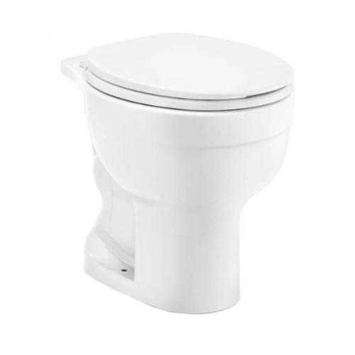 Bacia Convencional  Acesso Confort -  branca - Celite