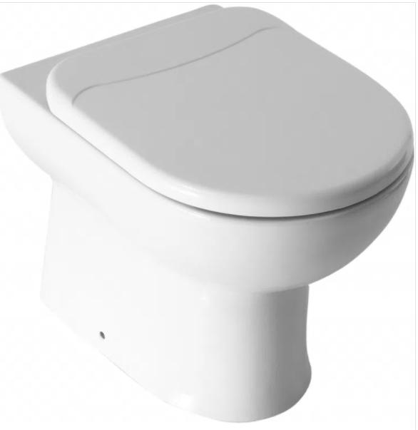 Bacia Convencional Smart - Celite  - Casa Mattos