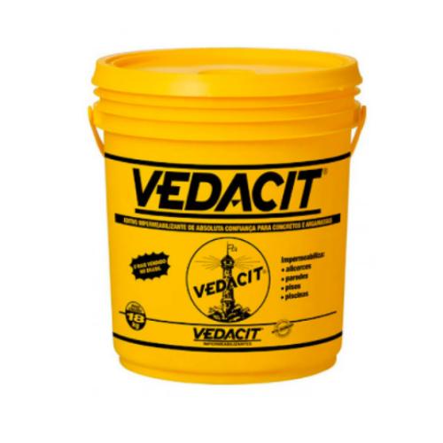 Balde Vedacit 18 KG FL