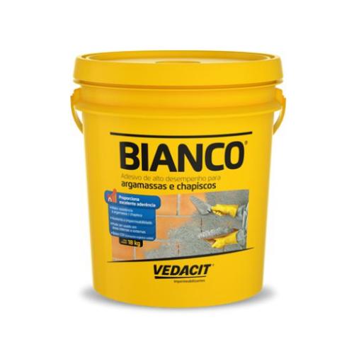 Bianco Baumgart Balde 18Kg  - Casa Mattos