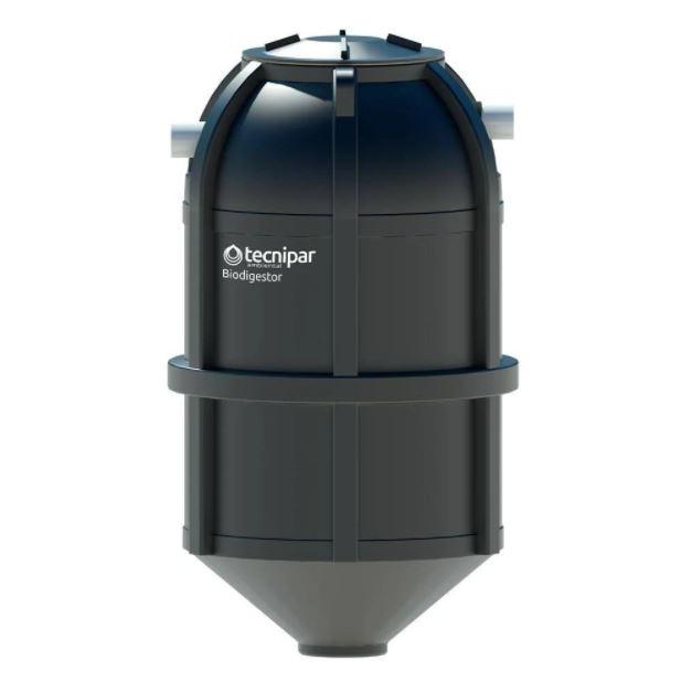 Biodigestor Tecnipar 600 Litros