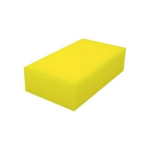 Bloco de Espuma Multiuso - Amarelo