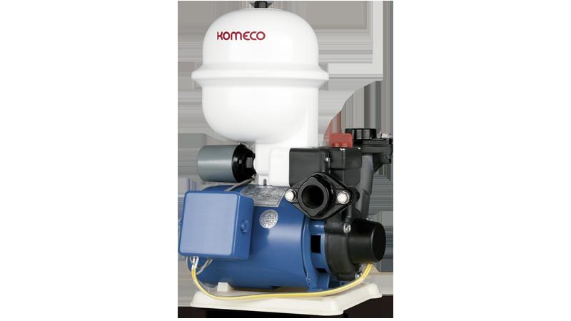 Bomba Pressurizadora de Água Komeco TP 825 Bivolt  - Casa Mattos