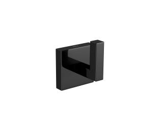 Cabide Deca Acessórios Clean 2060.BL.CLN.NO Black Noir