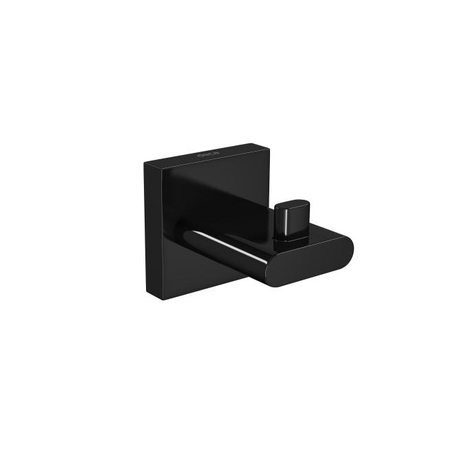 Cabide Deca Polo 2060.BL33.No Black Noir