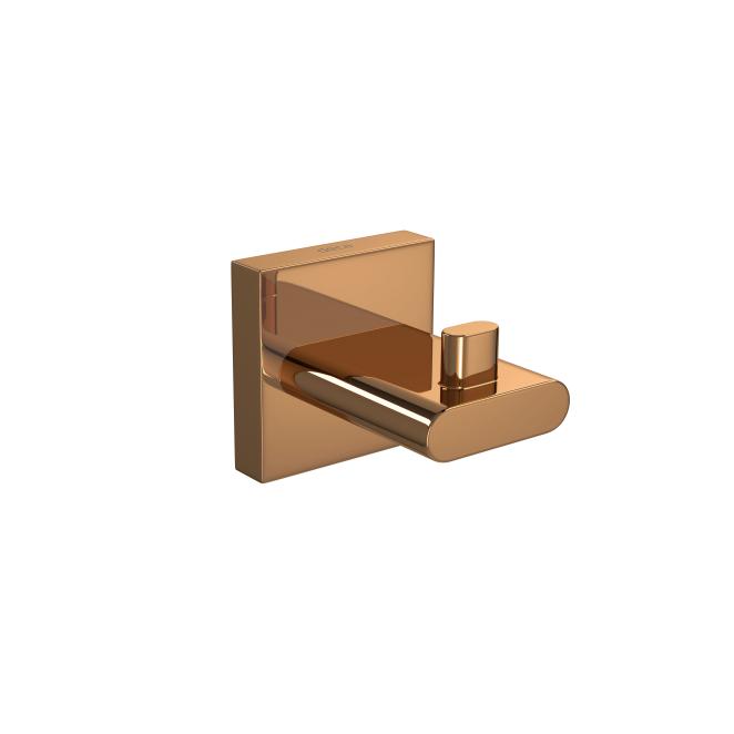 Cabide para Banheiro Deca Polo 2060.GL33.RD Red Gold