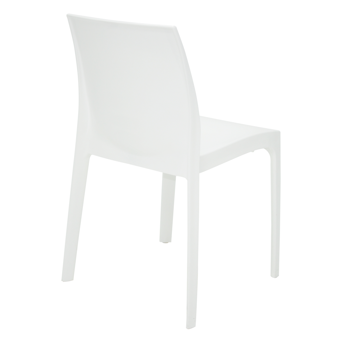 Cadeira Tramontina Alice Branco 92037/010 1 Peça  - Casa Mattos