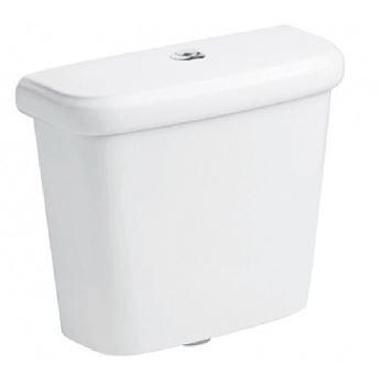 Caixa Acoplada Celite 3 e 6 Litros Ecoflush Fit Plus Branco  - Casa Mattos
