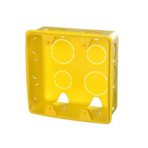 Caixa de Luz 4x4 Krona Plastica