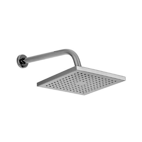 Chuveiro Viscaya Quadrado - 20cm - Tigre Metal