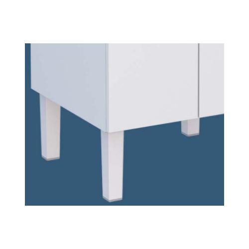 Lavanderia em Aço Vênus com Tanque 60x50  - Casa Mattos