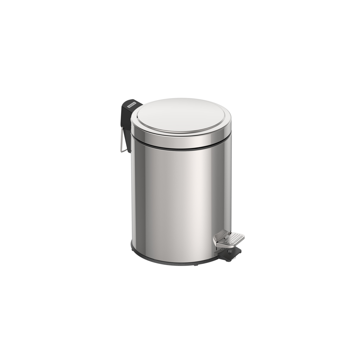 Lixeira Tramontina Inox c/ Pedal 94538/105 5 L