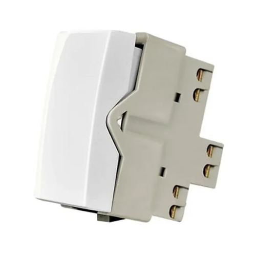 Módulo Interruptor Simples de 10a Ref: 16062