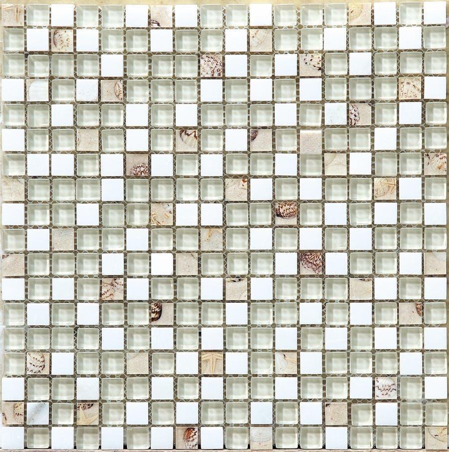 Pastilha Detalli DVD 025 Placa 30x30cm  - Casa Mattos