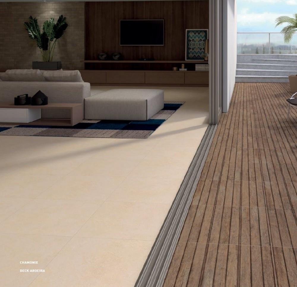 Piso Chamonix 60x60 - Caixas com 2,5m²  - Casa Mattos