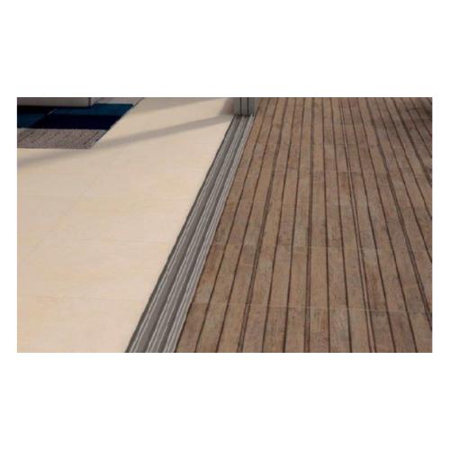 Piso Deck Aroeira - 60x60 - Caixas com 2,5m²  - Casa Mattos