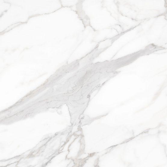 Piso Embramaco Calacata Gray 61550 60x60cm Brilhante
