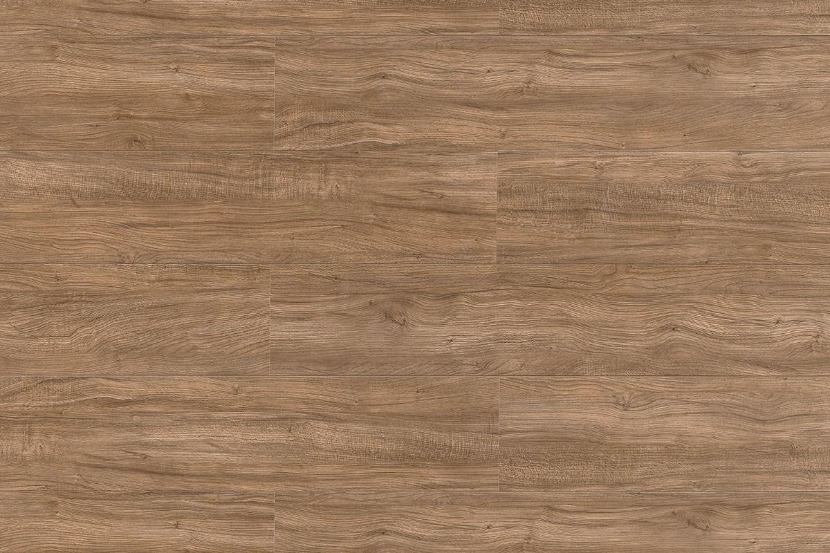 Piso Laminado Eucafloor Prime Click Valência 21,7x135,7cm  - Casa Mattos