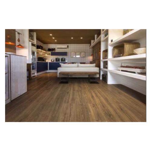 Piso New elegance Click Classic Oak - Caixas com 2,77m² - Eucafloor  - Casa Mattos