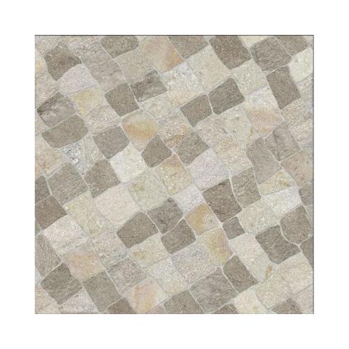 Piso Pedra Portuguesa - 60x60 - Caixas com 2,50m²  - Casa Mattos