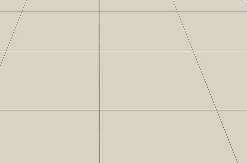 Piso Retificado 170064 56Cm x 56Cm - Bege Brilho - Caixas com 2,27 m²  - Casa Mattos