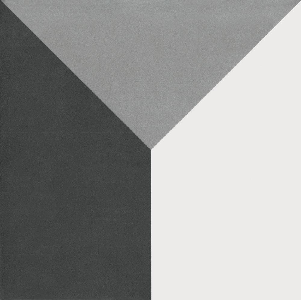 Piso Roca Uno Fold MT 20x20cm Acetinado