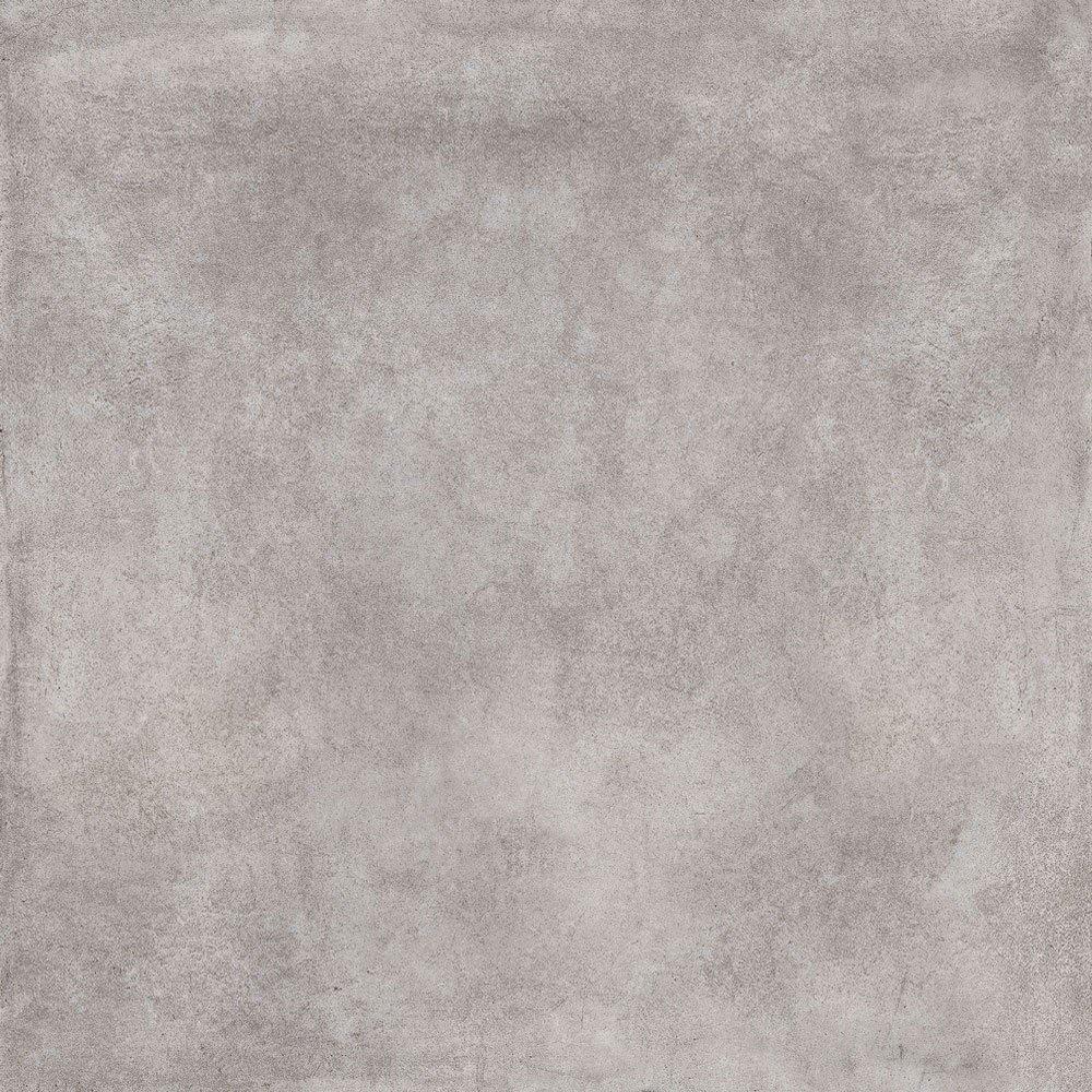 Piso Rocha Forte HD 61038 61 x 61 Retificado Acetinado Cinza