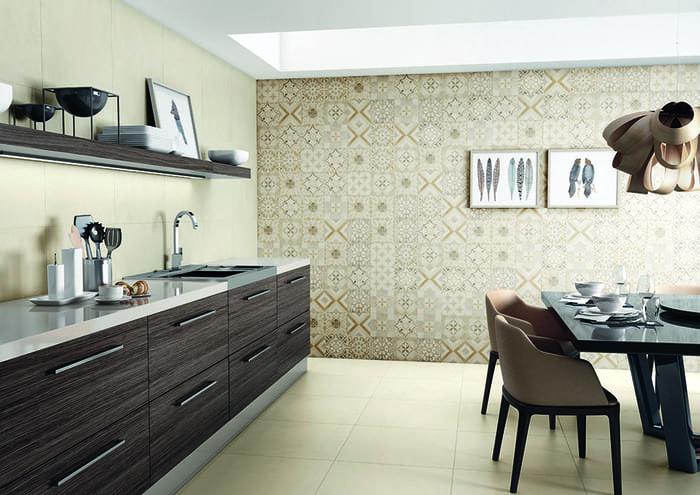 Porcelanato Biancogres Cemento Hidráulico Acetinado Retificado 60x60cm  - Casa Mattos
