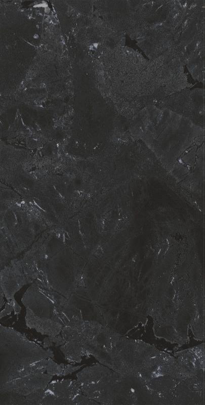 Porcelanato Biancogres Infinity Black Polido Retificado 52,7X105cm