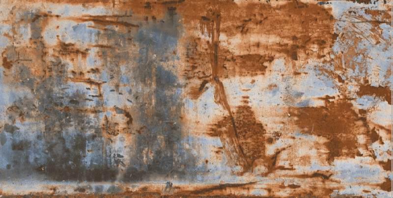 Porcelanato Biancogres Oxy Lapado Retificado 52,7X105cm  - Casa Mattos
