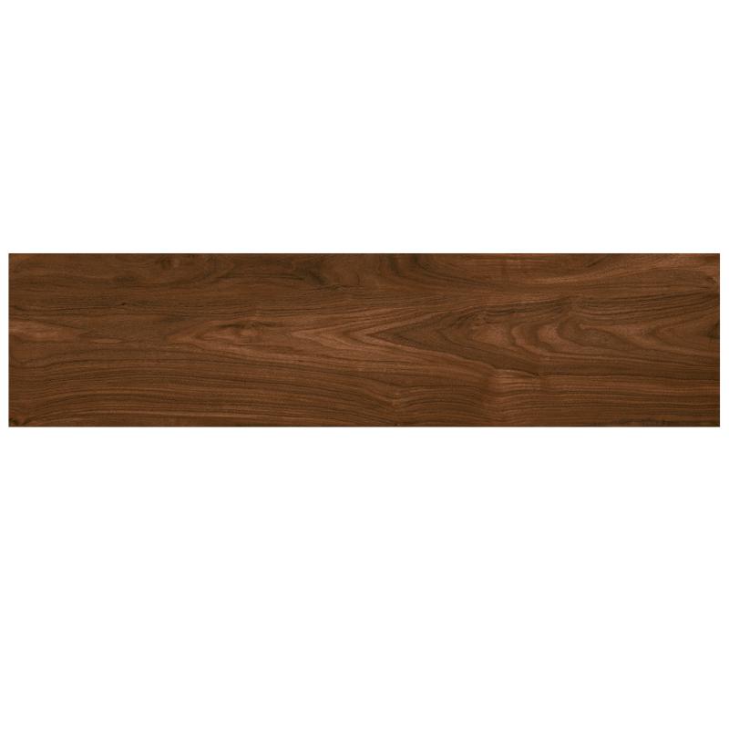 Porcelanato Biancogres Yankee Wood Acetinado Retificado 26X106cm