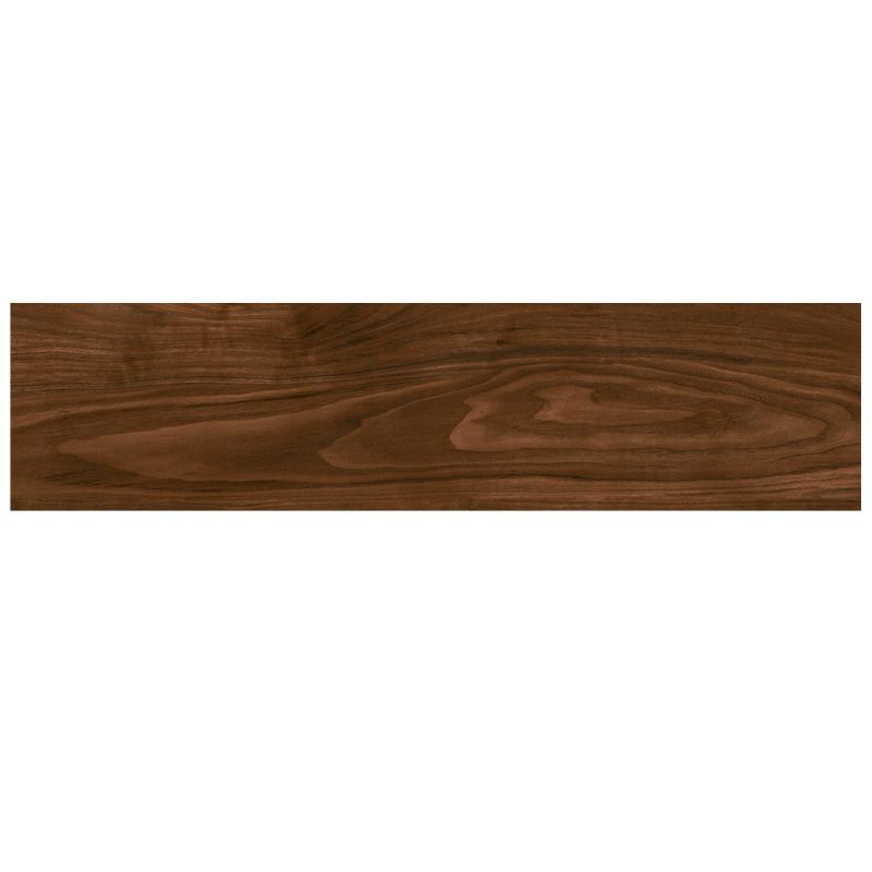 Porcelanato Biancogres Yankee Wood Acetinado Retificado 26X106cm  - Casa Mattos
