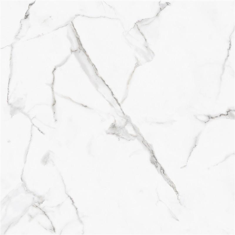 Porcelanato Calacata Acetinado 83x83 Cx.2,07  - Casa Mattos