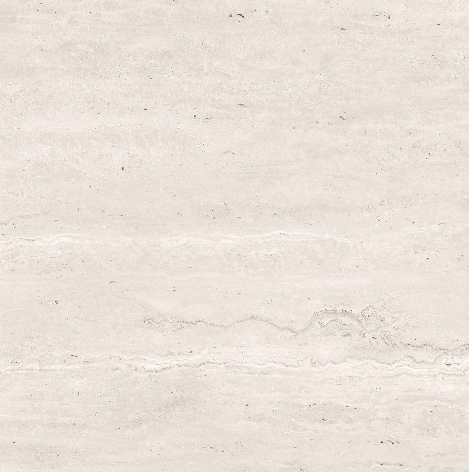 Porcelanato Ceusa Travertino Veins 80x80cm 5008664 Acetinado