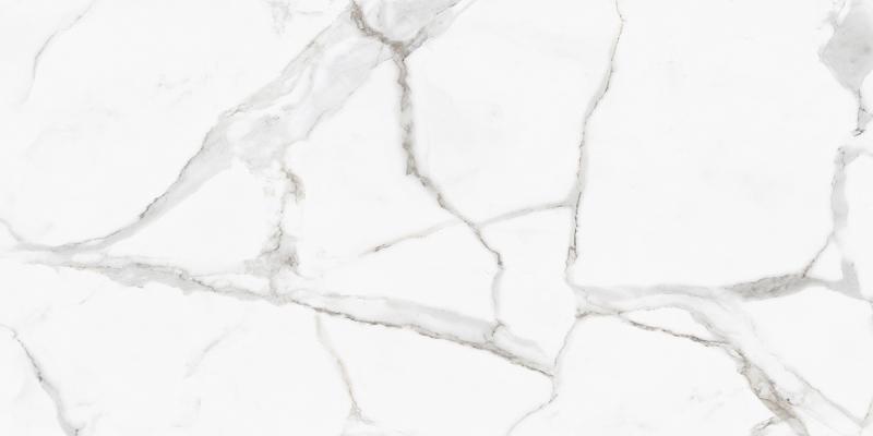 Porcelanato Damme Calacáta AR12002 62x121cm Acetinado  - Casa Mattos