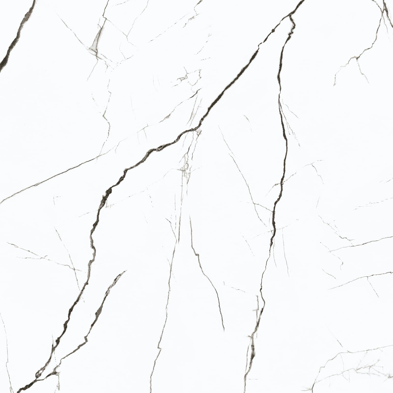 Porcelanato Damme Catalaca Black 82x82cm  - Casa Mattos