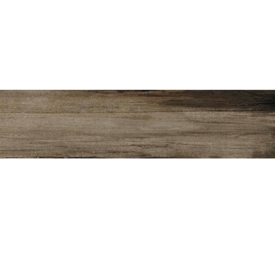 Porcelanato Damme Griza 30X121cm Acetinado  - Casa Mattos