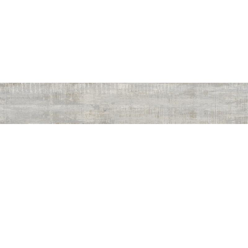 Porcelanato Damme Pátina Gris 20X121cm Acetinado  - Casa Mattos