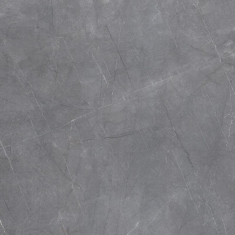 Porcelanato Damme Pulpis Grafite 82X82cm Polido