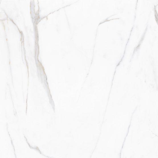 Porcelanato Embramaco Calacata Gold Plus 83031 83x83cm Acetinado  - Casa Mattos