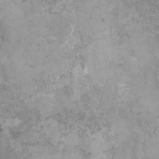 Porcelanato Embramaco District Gray 62,5X62,5cm Acetinado  - Casa Mattos